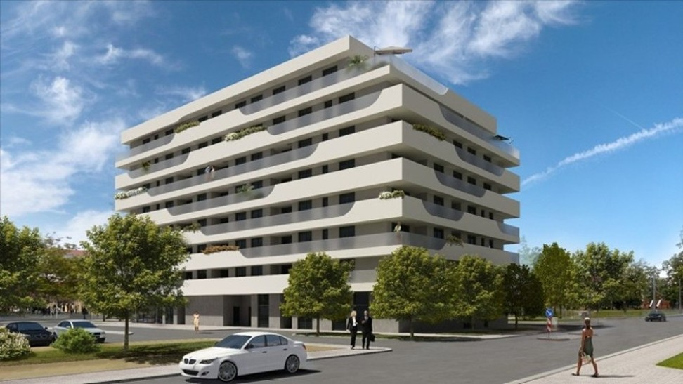 New apartments in Dresden for sale - Haus Merkur