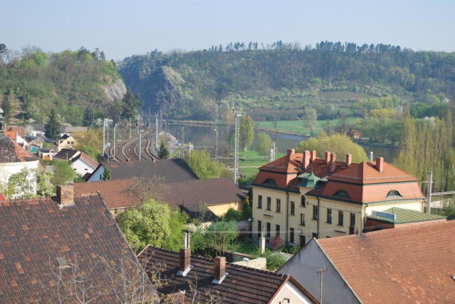 3b4ba2bb5c3 Nové Libčice - rodinné bydlení u Prahy